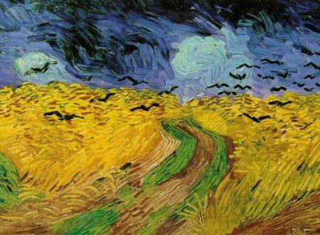 Vincent Van Gogh: il tragico epilogo di un genio