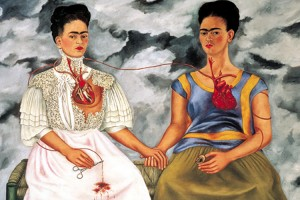 Frida Kahlo: pittura tra amore e dolore