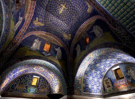Il Mausoleo di Galla Placidia: sfavillante splendore di epoca bizantina
