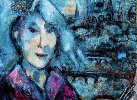 Marc Chagall, segni e colori dell'anima