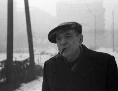 """Amai"": una poesia di Umberto Saba"