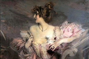 Parigi: scoperto l'appartamento di Madame de Florian. Custodiva un inedito dipinto di Boldini