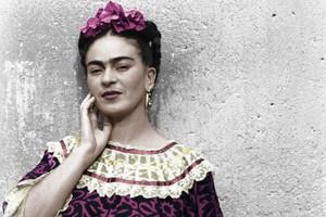 """Frida: """"Dove sei? La mia notte piange"""". Tutta la disperazione e la passione in una lettera a Rivera"""