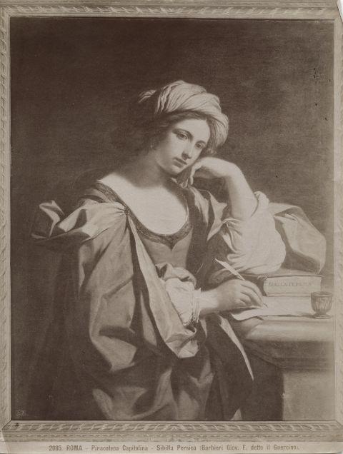 Allegato 5 Sibilla persica Barbieri