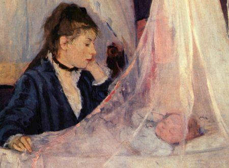 Berthe Morisot: una pittrice alla corte degli impressionisti