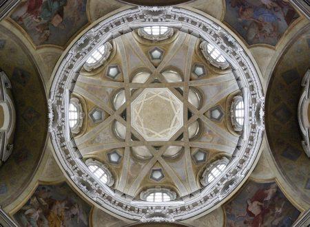 Guarino Guarini: il Barocco quasi Gotico