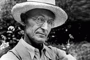 """Tienimi per mano"": una poesia di Hermann Hesse"