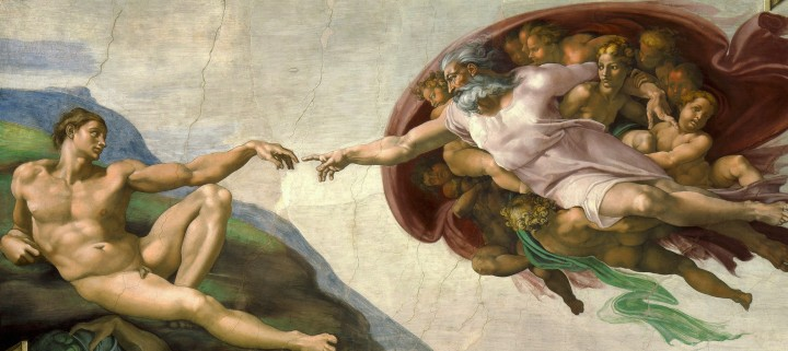 Michelangelo_-_Creation_of_Adam