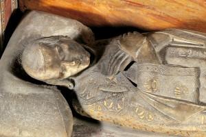 Enrico VII di Lussemburgo fu avvelenato e bollito. Lo svelano le indagini diagnostiche