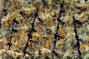 Jackson Pollock: arte come movimento, energia e altre forze interiori
