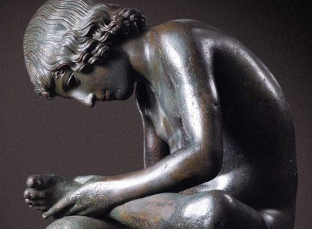 """Lo """"Spinario"""": svelata l'identità del giovane. Storia e fortuna di un capolavoro"""