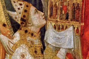 Giotto e la pittura su tavola: tecnica e segreti