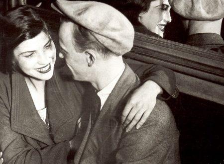 """Jorge Louis Borges: """"Con cosa posso trattenerti?"""". Con una fotografia di Brassaï"""