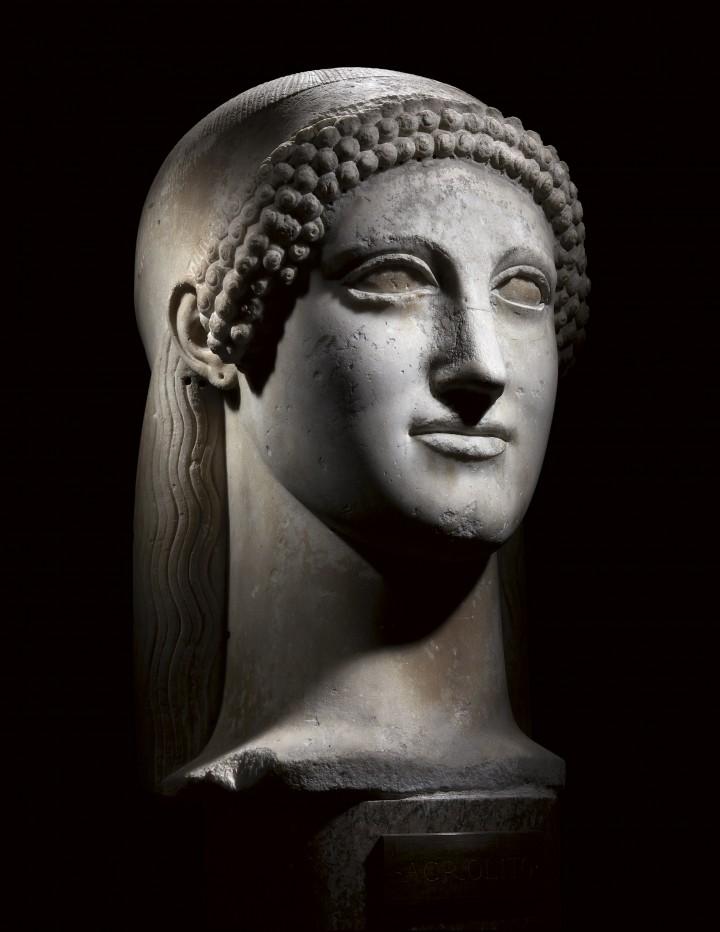 Acrolito-Ludovisi-Roma