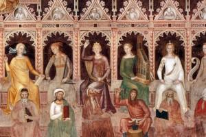 L'astrologia nell'arte, dalle prime rappresentazioni alla corte dei Visconti