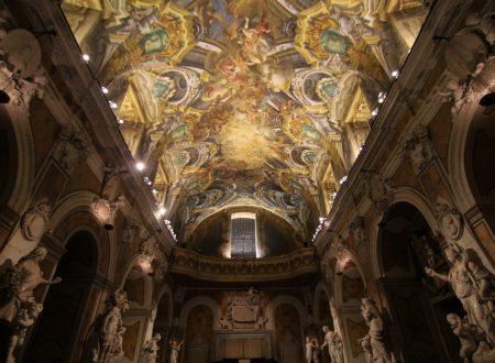 Meraviglie di Napoli: il Museo Cappella Sansevero