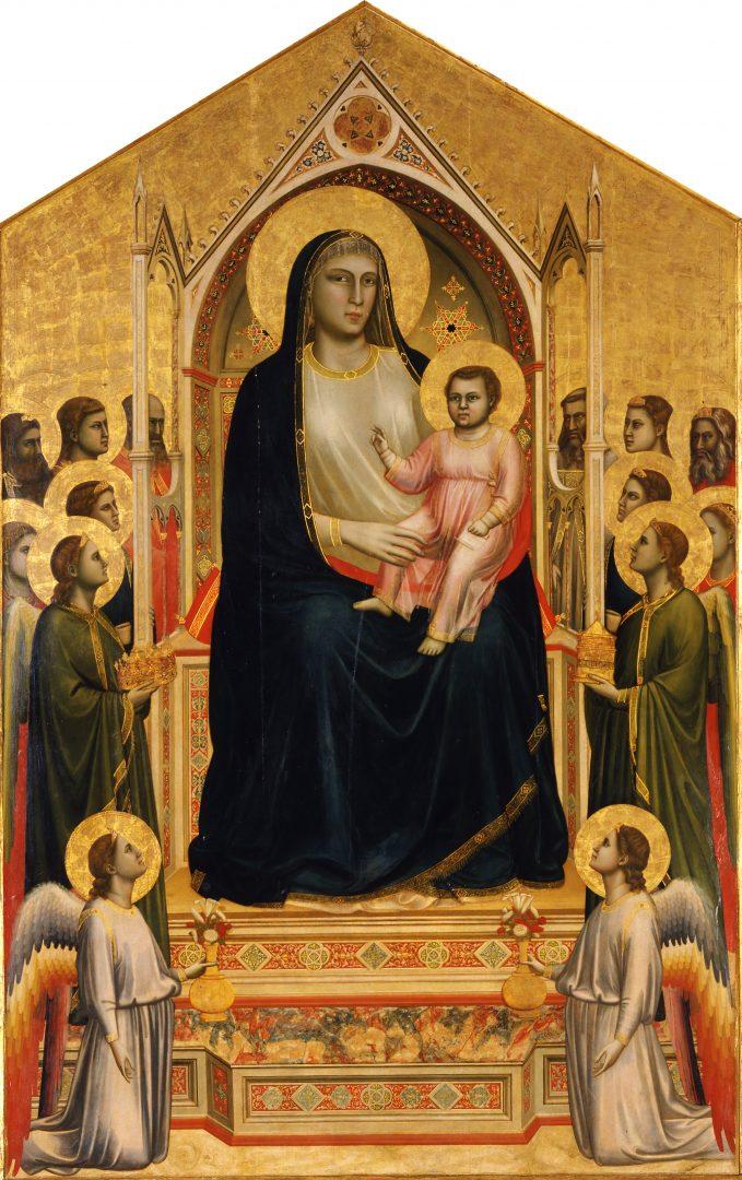 Madonna di Ognissanti