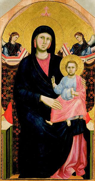 Madonna di San Giorgio alla Costa