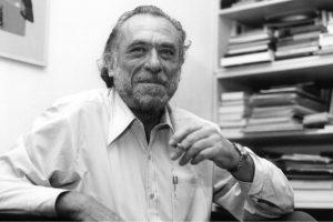"Charles Bukowski: ""Sei incancellabile tu"". Una poesia d'amore"
