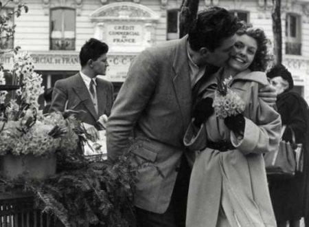 """Pablo Neruda: """"Il tuo sorriso"""". Con una fotografia di Robert Doisneau"""