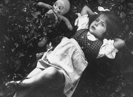 Franz Kafka, la bambina e la bambola. Una storia vera