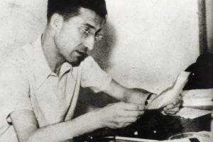 L'ultima disperata lettera di Cesare Pavese all'amata Pierina prima del suicidio