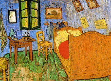 Van Gogh e la sua stanza di Arles, il rifugio dal tormento