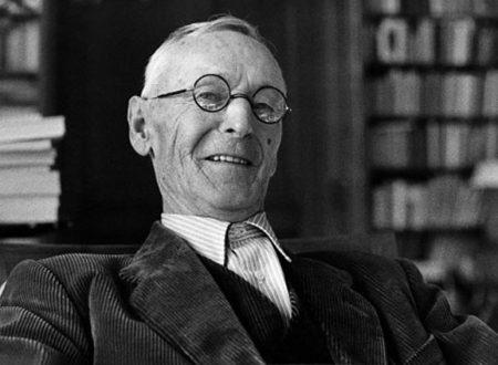 """""""Felicità"""", una poesia di Hermann Hesse"""
