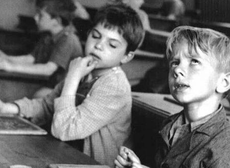 """Janusz Korczak: """"Dite"""". Con uno scatto di Robert Doisneau"""
