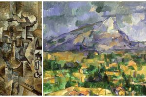Il Cubismo e l'eredità di Paul Cézanne