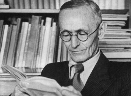 """Hermann Hesse: """"Essere felici"""". Una poesia che accarezza l'anima"""