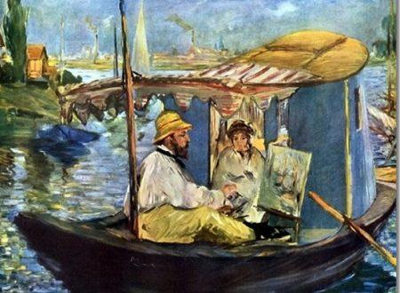 Impressionismo: luce, colore, superficie. Analisi della tecnica