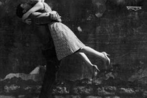 """Pedro Salinas: """"Se tu mi chiamassi"""". Con una fotografia di Édouard Boubat"""