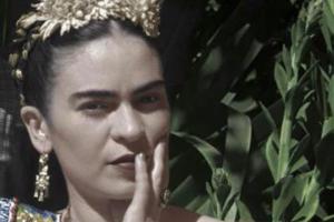 """Frida Kahlo: """"Vorrei essere ciò che ho voglia di essere"""""""
