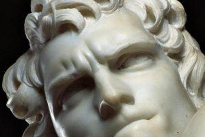 Il David di Gian Lorenzo Bernini: tutta la potenza in uno sguardo