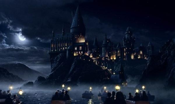 04. La scuola di magia e stregonia di Hogwarts (1)