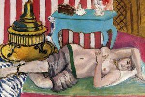 Le Odalische di Matisse: fascinoso e sensuale inno all'Oriente