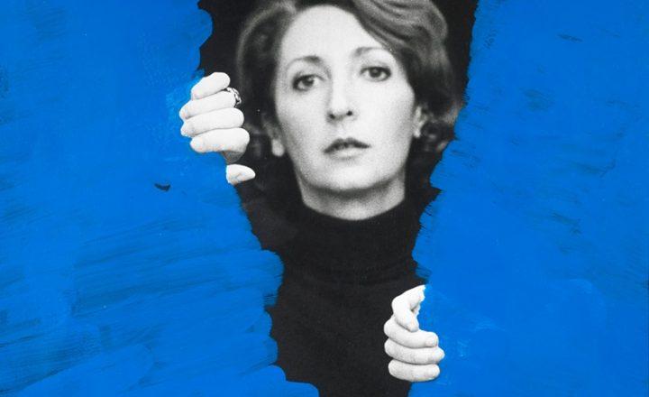 "Il  ""fil bleu"" di Helena Almeida: tra performance e fotografia"