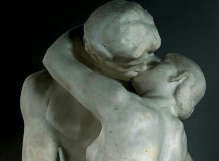 """""""Ai sospiri dell'amata"""": una poesia di Rainer Maria Rilke"""