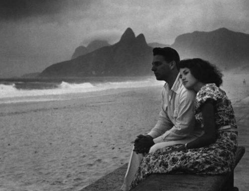 """""""Vorrei sedermi vicino a te"""": una poesia di Federico García Lorca"""