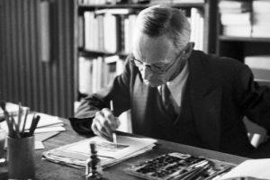 """""""Perché ti amo"""": la più appassionata poesia di Hermann Hesse"""
