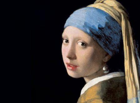 """Dentro l'opera: la """"Fanciulla con turbante"""" di Jan Vermeer"""