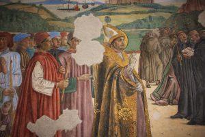 La Cappella del Cardinale Bessarione nella Basilica dei Santi Apostoli a Roma: un gioiello nascosto