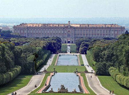 La Reggia di Caserta: ricchezza e fasto nel Regno di Napoli