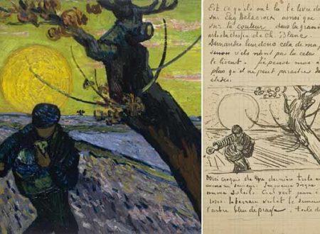 Van Gogh, dipingere con le parole. Le lettere al fratello Theo