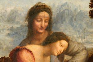 """Leonardo: lo """"sfumato"""" e la """"prospettiva aerea"""". Cosa sono e come si ottengono"""