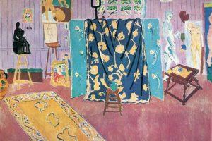 Spontanea felicità di colori e grazia mozartiana di ritmi: Raoul Dufy