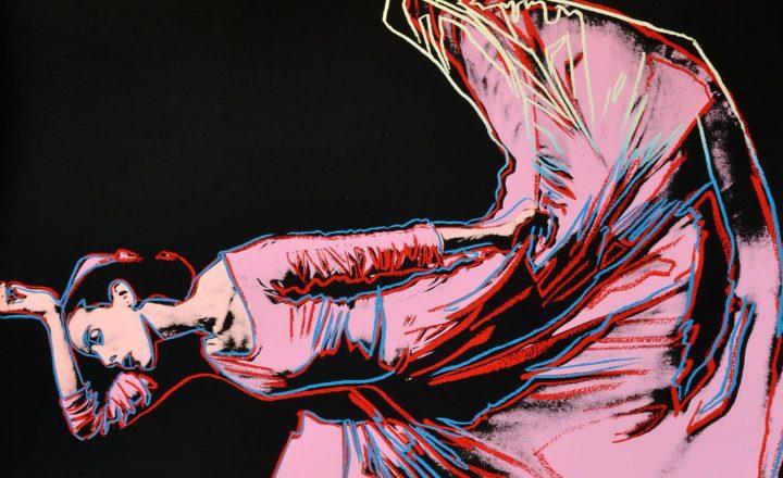 """Thomas Stearn Eliot: """"Ho detto alla mia anima di aspettare"""". Con un'opera di Andy Warhol"""