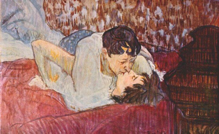 """Se devi amarmi"": una poesia di Elizabeth Barrett Browning"