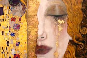 """Dentro l'opera: """"Le lacrime di Freyja"""" e la falsa attribuzione a Klimt"""